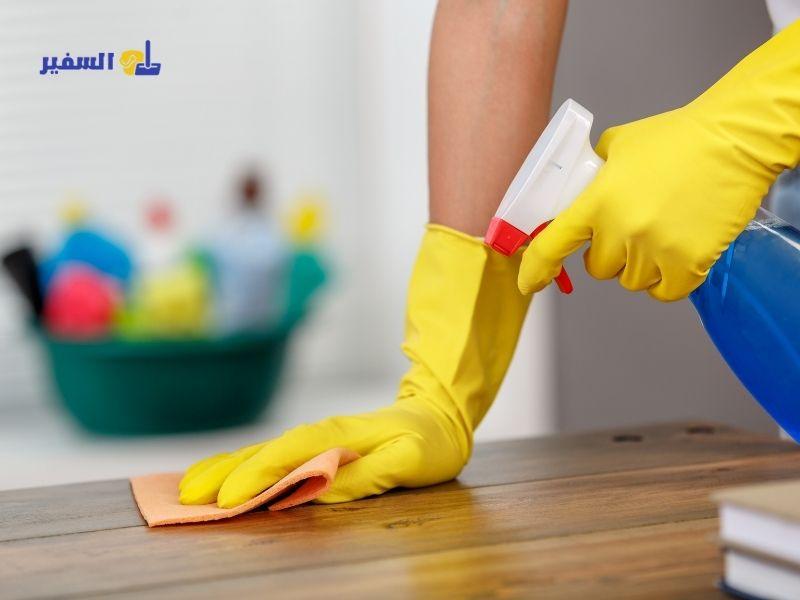 افضل شركة تنظيف بجدة